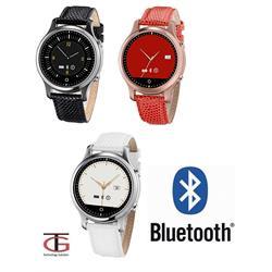 שעון חכם SMART WACH דגם חדש ובלעדי לנשים מגיע במגוון צבעים