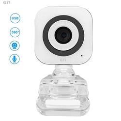 מצלמת רשת+מיקרופון TILT ZOOM  בעיצוב חדשני