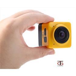 מצלמת וידאו פנורמית 360 מעלות כולל חיבור אלחוטי לסמארטפון