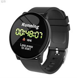 שעון ספורט חכם ומעוצב עם מד דופק ,מד לחץ דם ,מד צעדים, מדידת מרחק ומד שריפת קלוריות ועוד