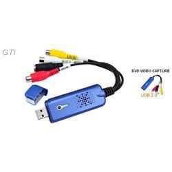 ממיר קלטות וידאו לDVD בחיבור USB