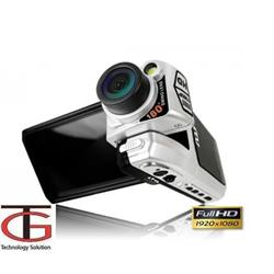 מצלמת דרך דו שימושית FULL HD 1080P כולל חיבור HDMI
